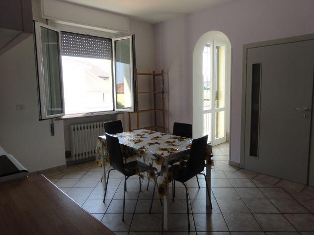 Appartamento arredato con mansarda Santarcangelo