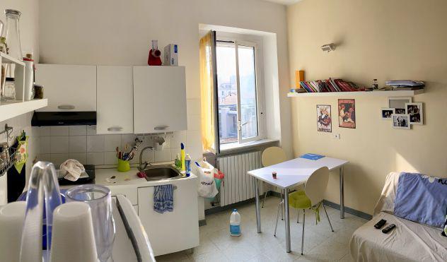 Appartamento in Milano -2 locali - mq 50