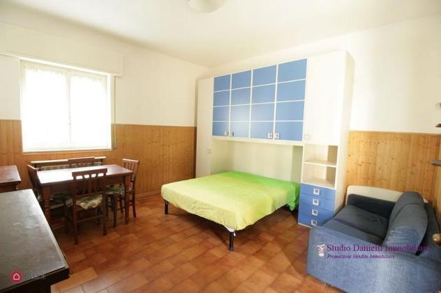 Appartamento in affitto a cassano magnago