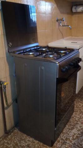 Cucina a gas indesit libera installazione