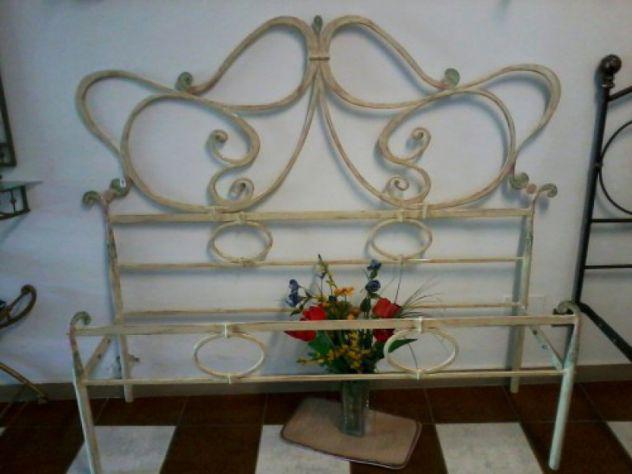 Letti in ferro battuto - letti moderni - letti classici -