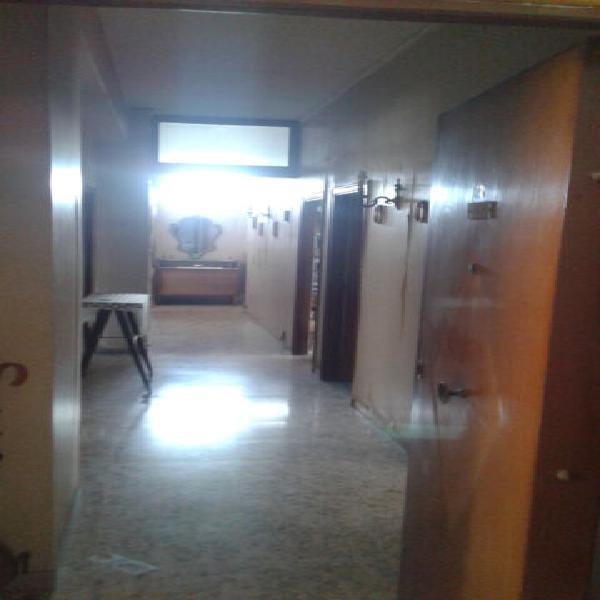 Luminoso appartamento in via g. amendola