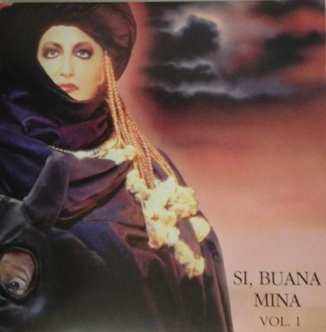 Mina (3) - si, buana vol. 1