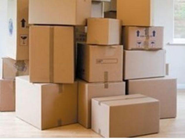 Piccoli trasclochi pacchi, valige piccoli mobili a studenti