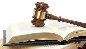 Ripetizioni di diritto e aiuto tesi