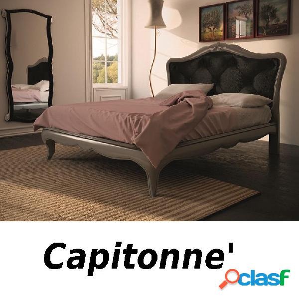 Letto domus capitonne'
