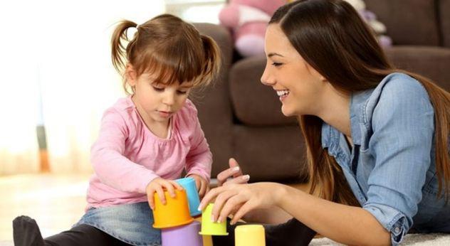 Baby sitter - colf - assistenza - lecce - laureata in
