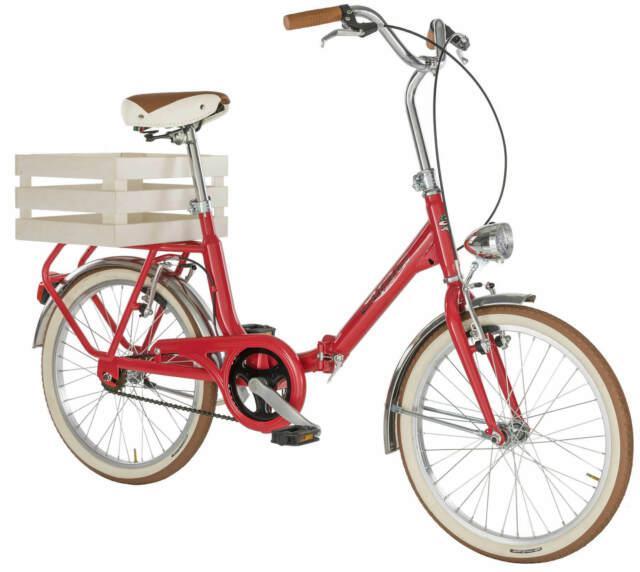 Bicicletta Pieghevole 20 Raleigh.Bicicletta Uomo Passeggio Annunci Febbraio Clasf