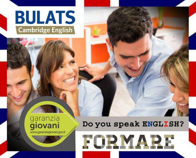 Corso gratuito di inglese