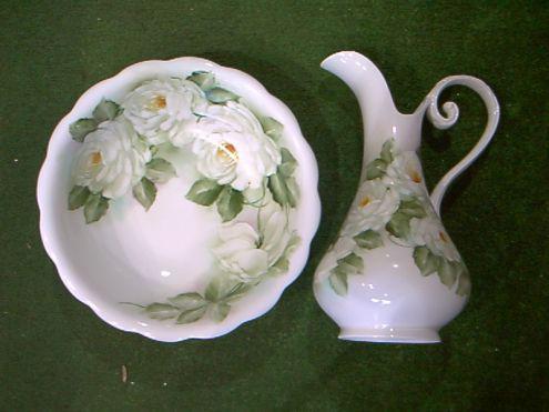Corsi di decorazione su ceramica
