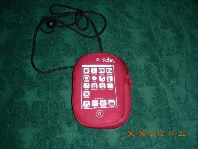 Custodia telefono o ipod