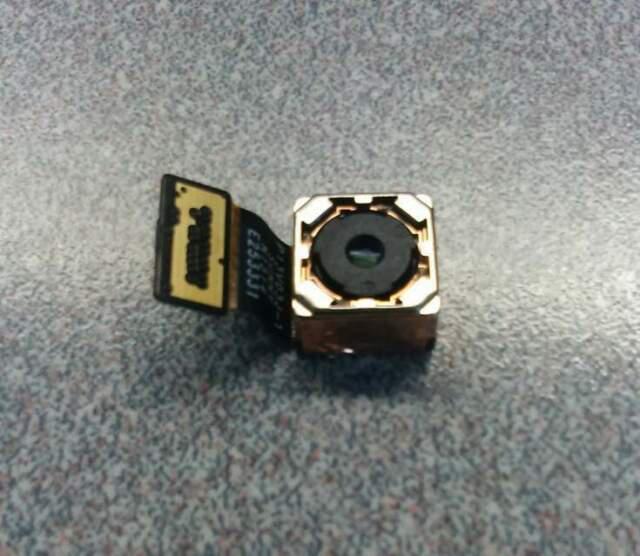 Lenovo k3 note k50-t5 a7000 fotocamera posteriore 8 mpx