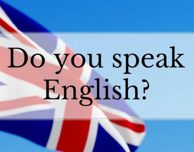 Lezioni di inglese con insegnante di inglese - impara bene -