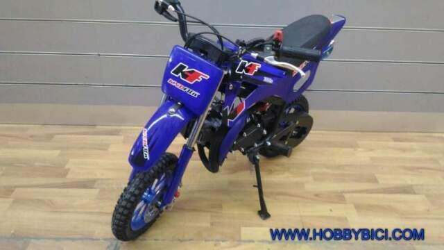 Minicross ds 67 new