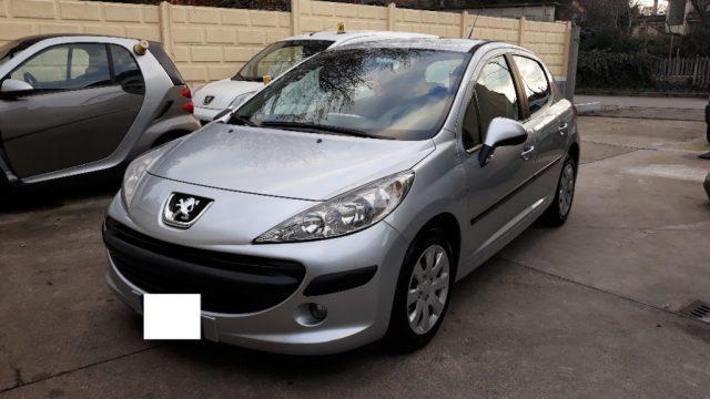 Peugeot 207 1.4 vti 95cv 5p. energie