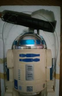 Star wars c1p8 roma