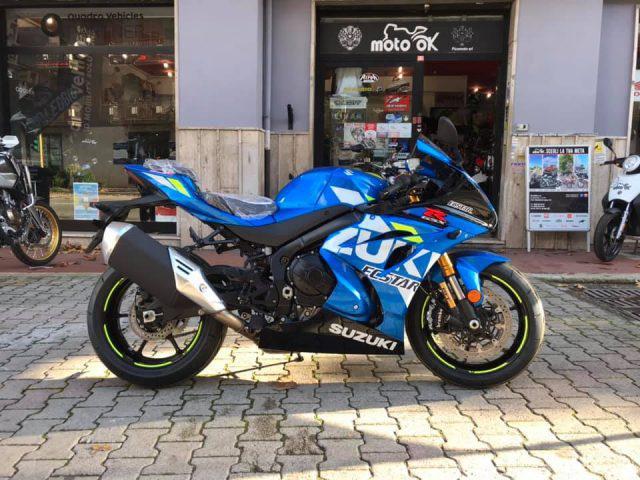 Suzuki r 2020