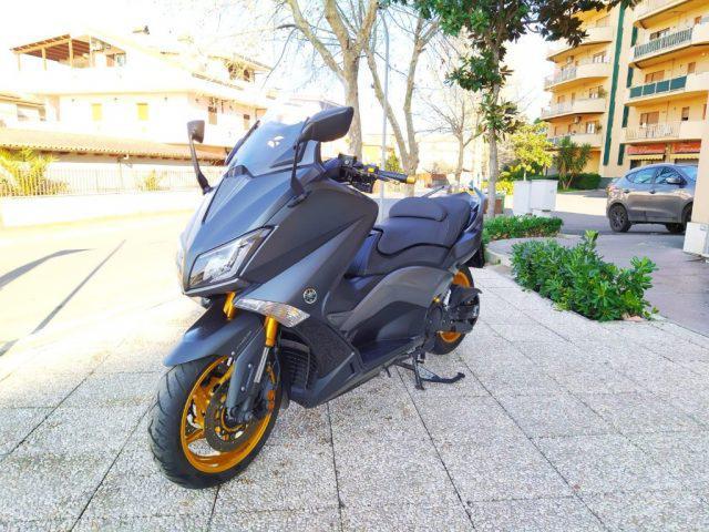 Yamaha passaggio garanzia tagliando inclusi