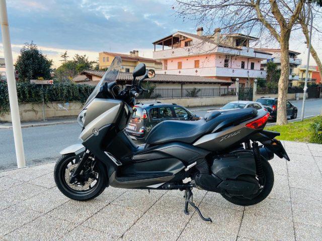 Yamaha x-max 400 passaggio garanzia tagliando inclusi