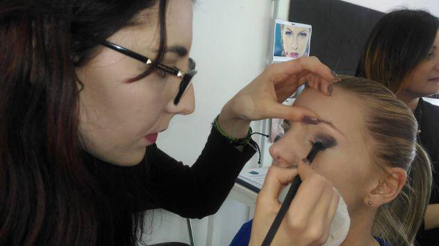 Make up 777