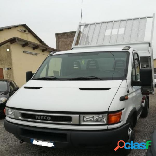 Iveco daily 35c12 diesel in vendita a ro (ferrara)