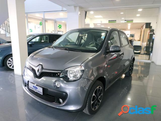 Renault twingo benzina in vendita a aversa (caserta)
