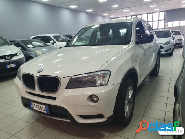 Bmw x3 diesel in vendita a pieve emanuele (milano)