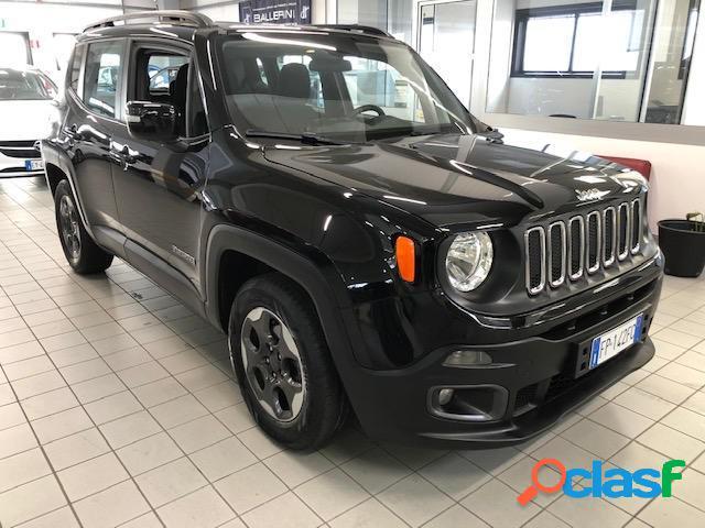Jeep renegade diesel in vendita a campi bisenzio (firenze)