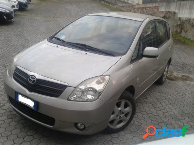 Toyota corolla benzina in vendita a certaldo (firenze)