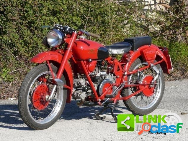 Moto guzzi airone benzina in vendita a ragusa (ragusa)