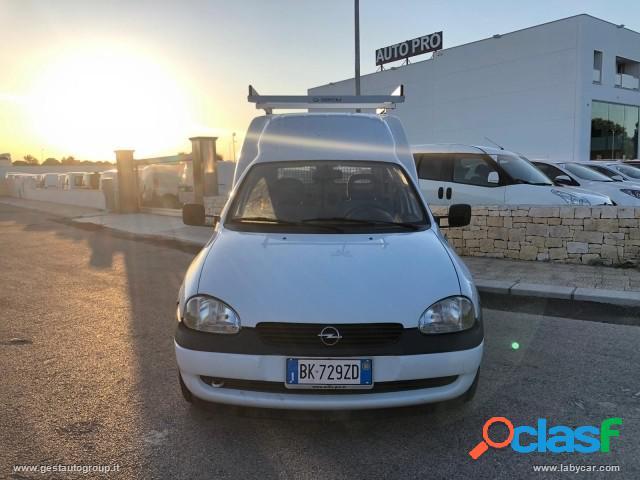 Opel combo 1.7 cdti diesel in vendita a san michele salentino (brindisi)