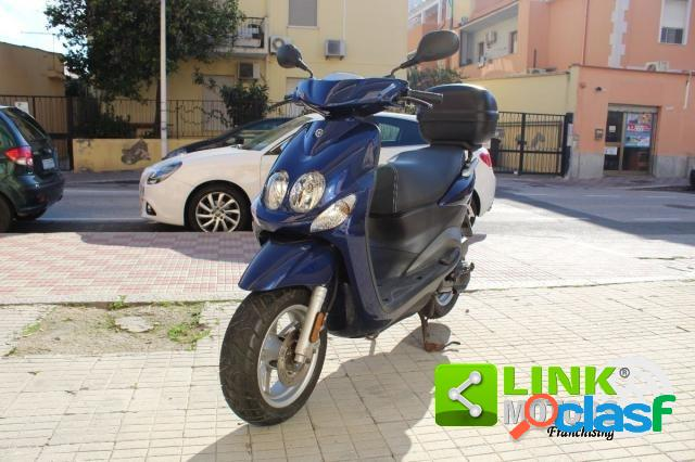 Yamaha neo's 50 benzina in vendita a cagliari (cagliari)