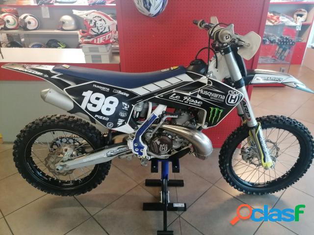 Husqvarna TC 250 in vendita a Orzinuovi (Brescia)