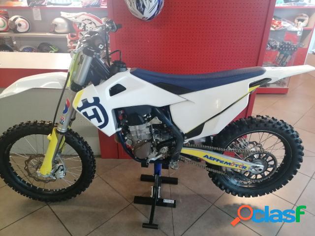 Husqvarna TC 450 in vendita a Orzinuovi (Brescia)