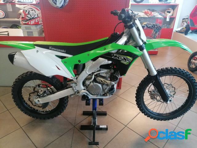 Kawasaki KX 250 F in vendita a Orzinuovi (Brescia)