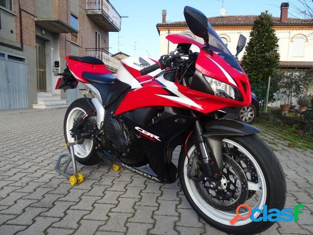 Honda cbr 600 rr benzina in vendita a castel maggiore (bologna)