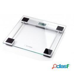 Moretti bilancia pesapersone digitale con vetro temperato