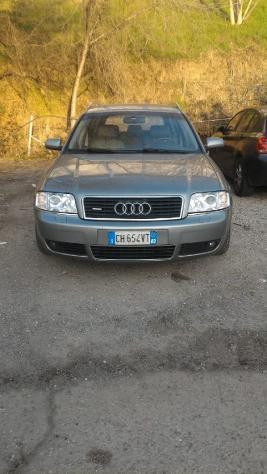 Audi a6 2.5 v6 tdi/180cv cat av. quattro tipt rif. 12768439
