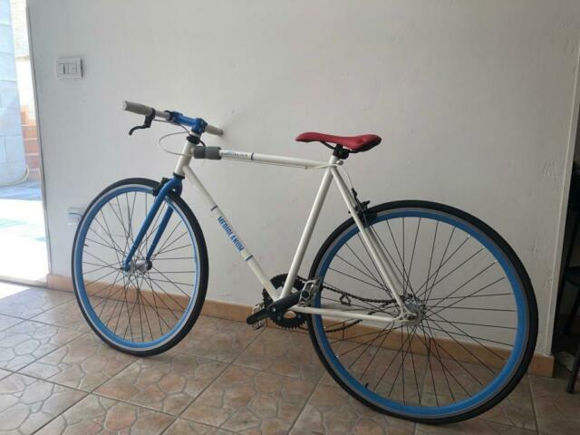 Bicicletta uomo medbike mai usata