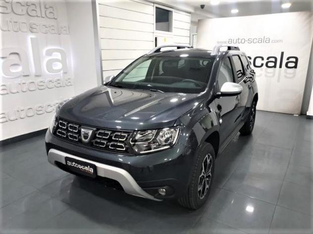 Dacia duster 1.6 sce gpl 4x2 prestige rif. 12521534