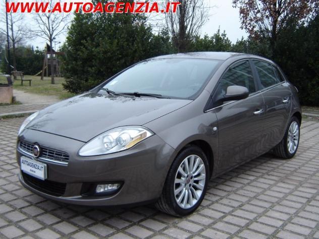Fiat bravo 1.9 mjt 120 cv emotion.- rif. 12765962