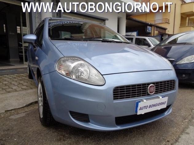Fiat grande punto 1.2 5 porte gpl rif. 12766787