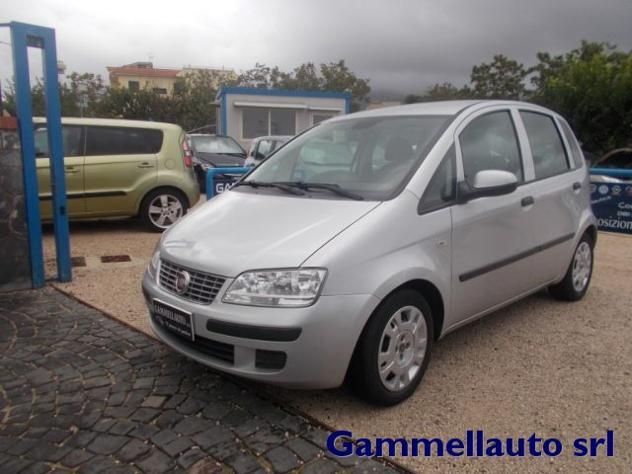 Fiat idea 1.4 gpl active easypower rif. 12766385