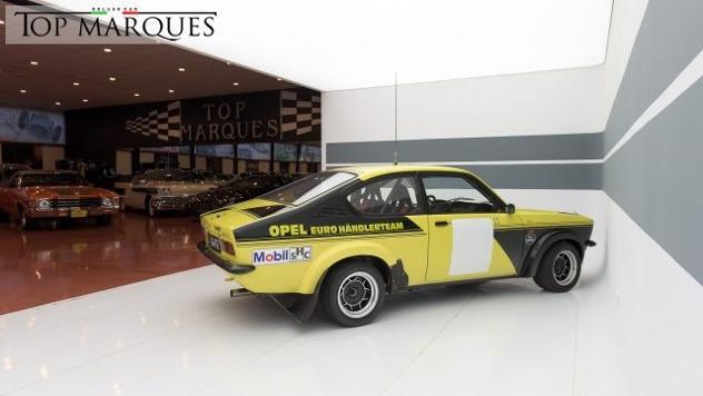 Opel kadett gte 1900 gr. 2 rif. 12768723