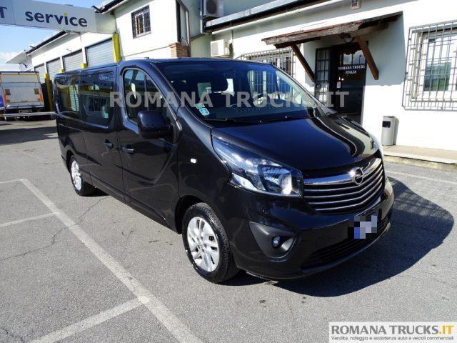 Opel Vivaro 9 POSTI 1.6 dCi 145CV PRONTA CONSEGNA