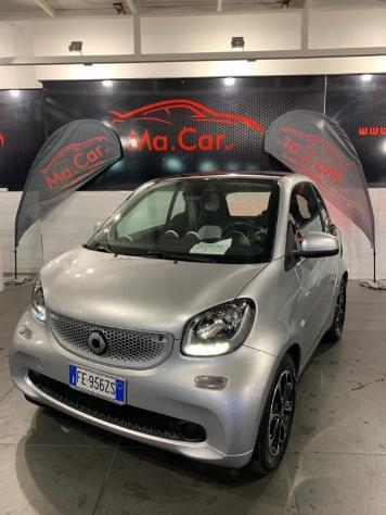 Smart fortwo 70 1.0 passion rif. 12768489