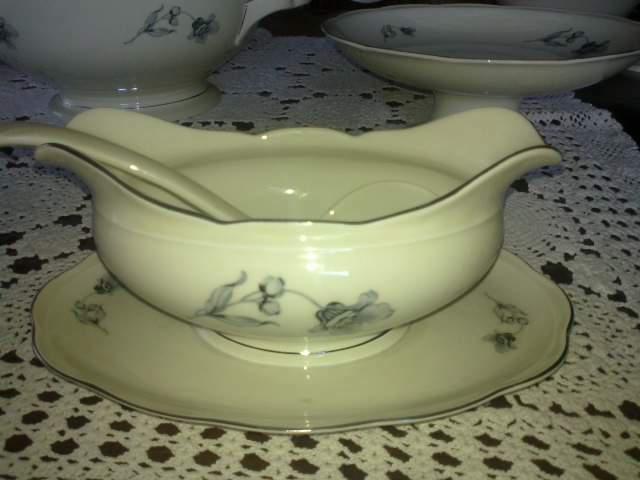 Servizio da tavola porcellana antico anni 30/40- vero regalo