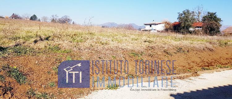 Terreno in vendita a Valmontone