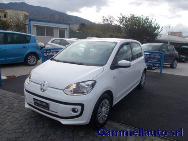 Volkswagen up! 999 5p move up! automatic rif. 12766553