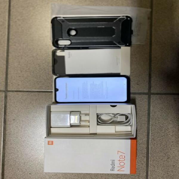 Xiaomi redmi note7